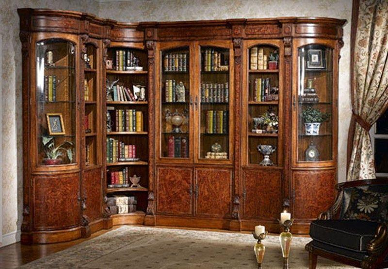 Купить шкаф книжный louis xvi в санкт-петербурге.