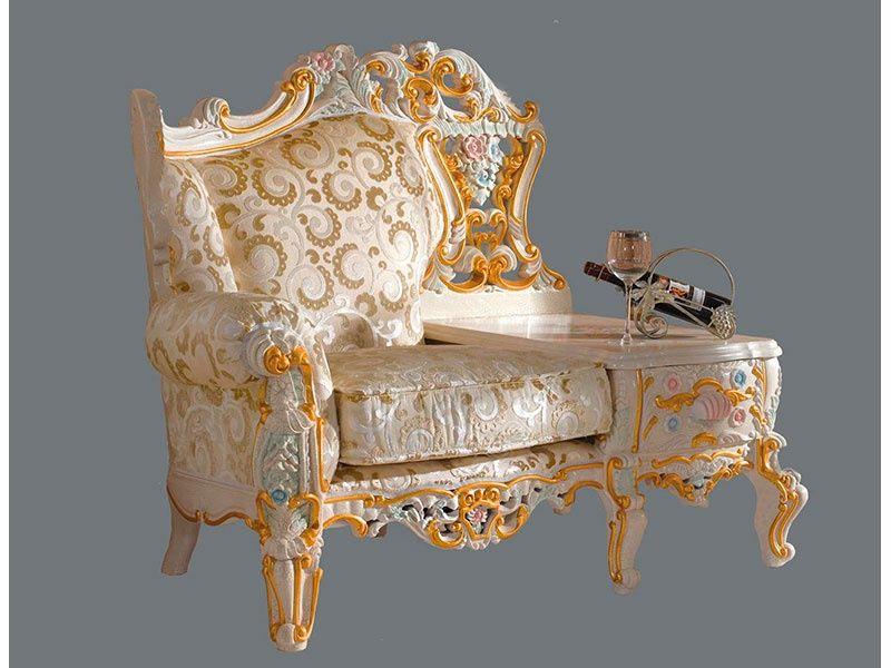 Мебель в стиле барокко своими руками 3