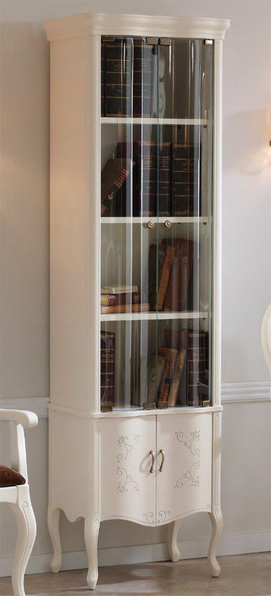Книжный шкаф panamar 727.001.p в мебельных салонах le tabour.