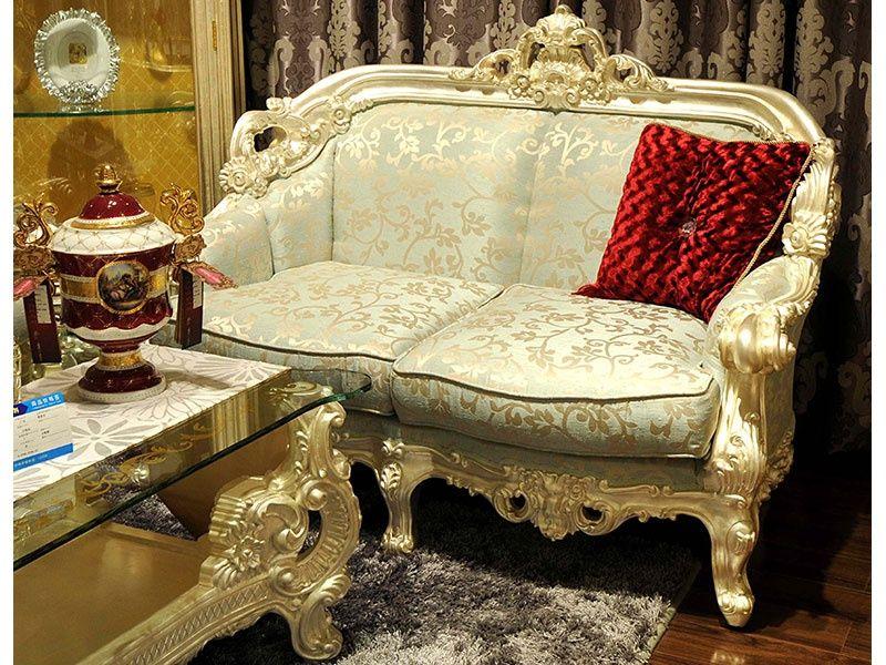 Купить диван в стиле барокко раскладной
