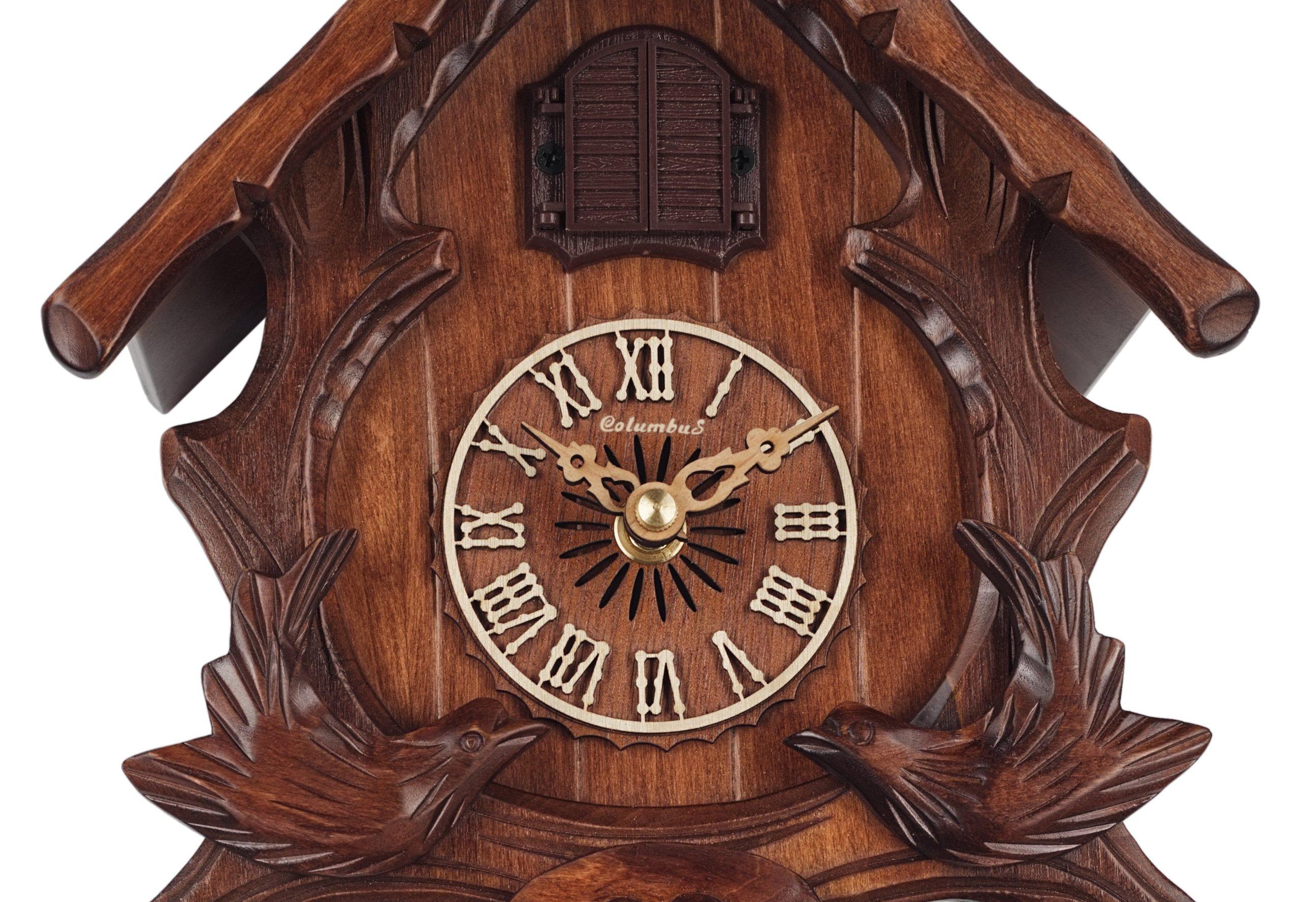 Часы кукушкой пензе в с продам polo country стоимость часы