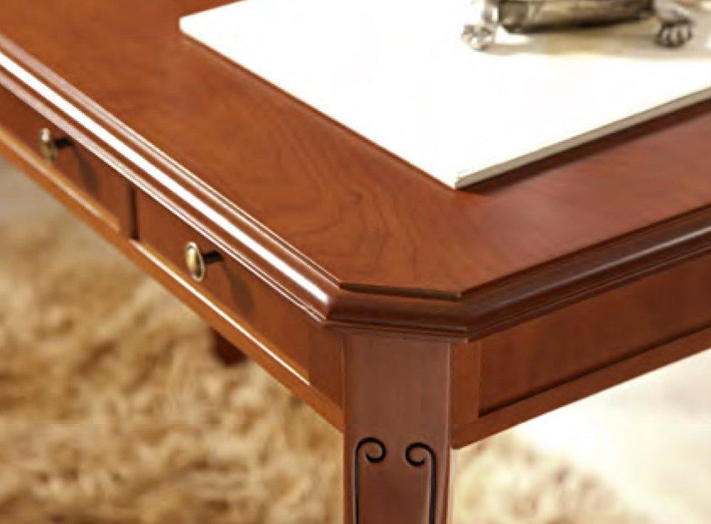 Письменный стол panamar 769.112.p в мебельных салонах le tab.